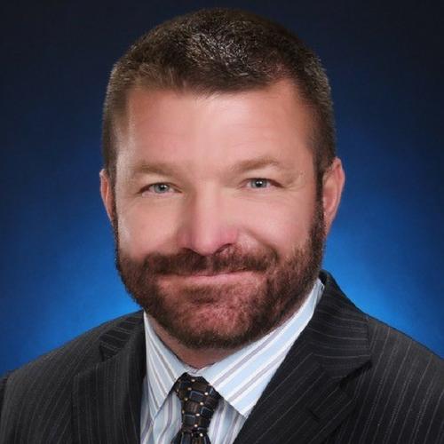 Todd Walcott