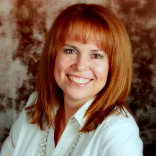 Pamela Hewitt