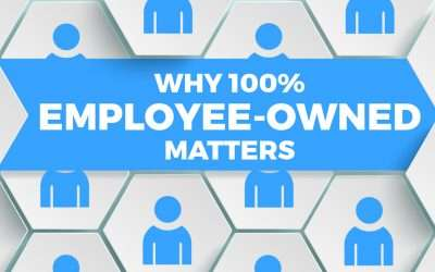 Why 100% Employee-Owned Matters